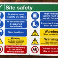 site-safety-sign-printing